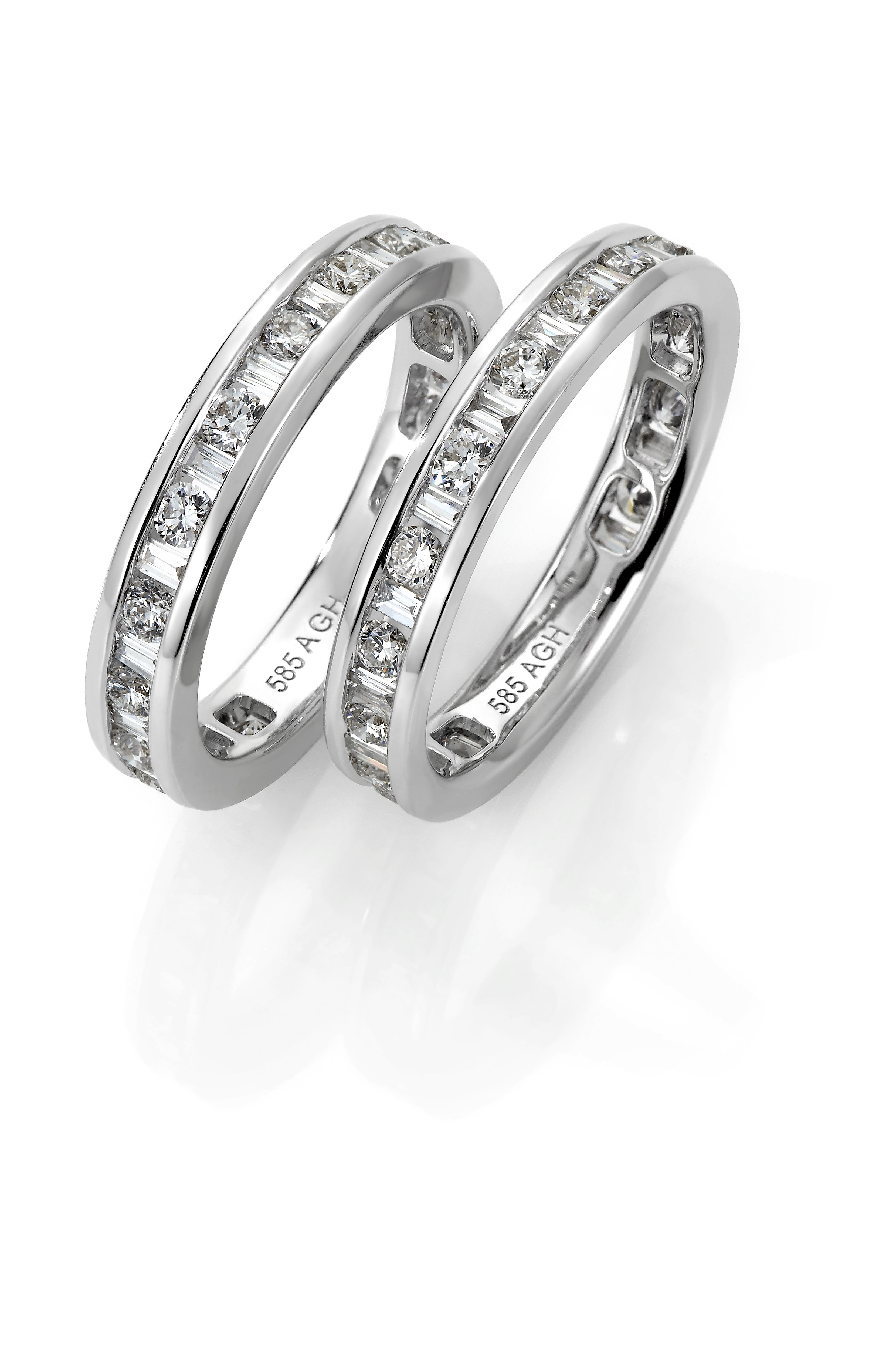 Eternity-ring